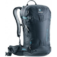 Рюкзак Deuter Freerider 26L Black (7000)