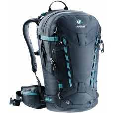 Рюкзак Deuter Freerider Pro 30L Black (7000)