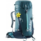Рюкзак Deuter Gravity Expedition 42+8L SL Arctic Navy (3329)
