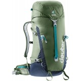 Рюкзак Deuter Gravity Expedition 45L Khaki Navy (2325)