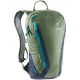 Рюкзак Deuter Gravity Pitch 12L Khaki Navy (2325)