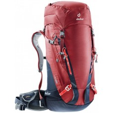 Рюкзак Deuter Guide 35+8L Cranberry Navy (5325)
