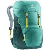 Рюкзак Deuter Junior 18L Alpinegreen Forest (2231)