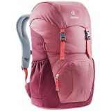 Рюкзак Deuter Junior 18L Cardinal Maron (5527)