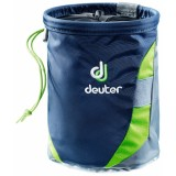 Мешочек для магнезии Deuter Gravity Chalk Bag I L Navy Granite (3400)