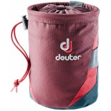 Мешочек для магнезии Deuter Gravity Chalk Bag I M Maron Arctic (5324)