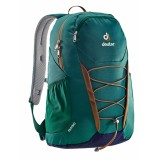Рюкзак Deuter Gogo 25L Alpengreen Navy (2322)