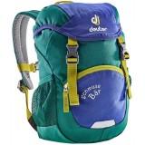 Рюкзак Deuter Schmusebar 8L Indigo Alpinegreen (3232)
