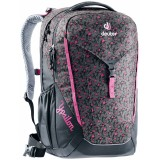 Рюкзак Deuter Ypsilon 28L Black Flora (7021)