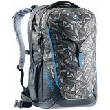 Рюкзак Deuter Ypsilon 28L Black Zigzag (7022)