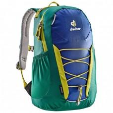 Рюкзак Deuter Gogo XS 13L Indigo Alpinegreen (3232)