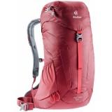 Рюкзак Deuter AC Lite 18L Cranberry (5000)