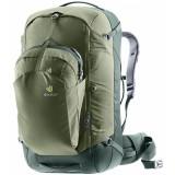 Рюкзак Deuter Aviant Access Pro 70L Khaki Ivy (2243)