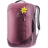 Рюкзак Deuter Aviant Carry On 28L SL Maron Aubergine (5543)