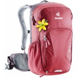 Рюкзак Deuter Bike I 18L SL Cranberry Aubergine (5005)