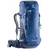 Рюкзак Deuter Rise 34+ Steel Navy (3130)