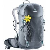 Рюкзак Deuter Trail 24L SL Graphite Black (4701)