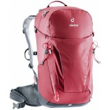 Рюкзак Deuter Trail 26L Cranberry Graphite (5425)
