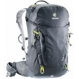 Рюкзак Deuter Trail 26L Back Graphite (7403)