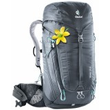 Рюкзак Deuter Trail 28L SL Graphite Black (4701)