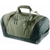 Сумка-рюкзак Deuter Aviant Duffel 70L Khaki Ivy (2243)