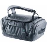 Сумка-рюкзак Deuter Aviant Duffel Pro 40L Black (7000)