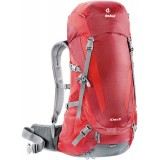 Рюкзак Deuter AC Aera 30L Cranberry Fire (5560)