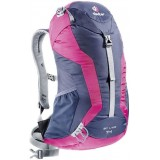 Рюкзак Deuter AC Lite 14L Blueberry Magenta (3503)