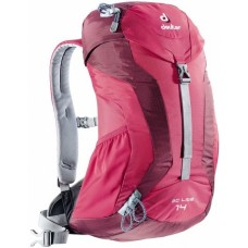 Рюкзак Deuter AC Lite 14L Magenta Blackberry (5505)