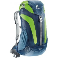 Рюкзак Deuter AC Lite 18L Midnight Kiwi (3206)