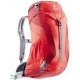 Рюкзак Deuter AC Lite 22L Fire Cranberry (5520)