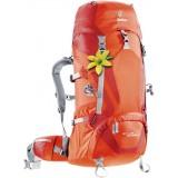 Рюкзак Deuter ACT Lite 35+10L SL Papaya Lava (9503)