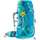 Рюкзак Deuter ACT Lite 35+10L SL Petrol Mint (3217)