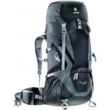 Рюкзак Deuter ACT Lite 40+10L Black Granite (7410)