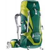 Рюкзак Deuter ACT Lite 40+10L Forest Moss (2218)