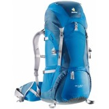 Рюкзак Deuter ACT Lite 50+10L Bay Midnight (3100)