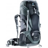 Рюкзак Deuter ACT Lite 50+10L Black Granite (7410)