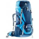 Рюкзак Deuter ACT Lite 60+10L SL Midnight Turquoise (3306)