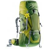 Рюкзак Deuter ACT Lite 60+10L SL Pine Moss (2250)