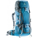 Рюкзак Deuter ACT Lite 65+10L Arctic Granite (3428)