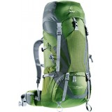 Рюкзак Deuter ACT Lite 65+10L Pine Granite (2480)