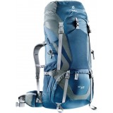 Рюкзак Deuter ACT Lite 75+10L Midnight Granite (3473)