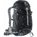 Рюкзак Deuter ACT Trail 20L SL Black (7000)