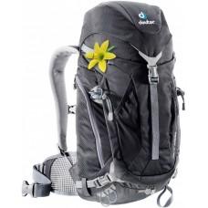 Рюкзак Deuter ACT Trail 20L SL Black (7000)