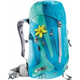 Рюкзак Deuter ACT Trail 22L SL Petrol Mint (3217)