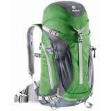 Рюкзак Deuter ACT Trail 24L Emerald Anthracite (2424)