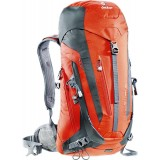 Рюкзак Deuter ACT Trail 24L Papaya Granite (9403)