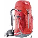 Рюкзак Deuter ACT Trail 28L SL Cranberry Fire (5560)