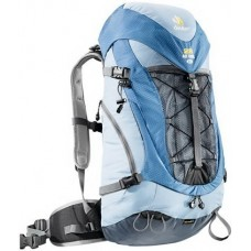 Рюкзак Deuter ACT Trail 28L SL Sky Grey Storm (485)