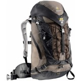 Рюкзак Deuter ACT Trail 28L SL Stone Black (1400)